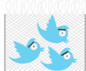 Twitter Internment Camp