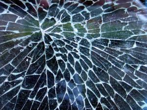 Broken Glass like Broken Code