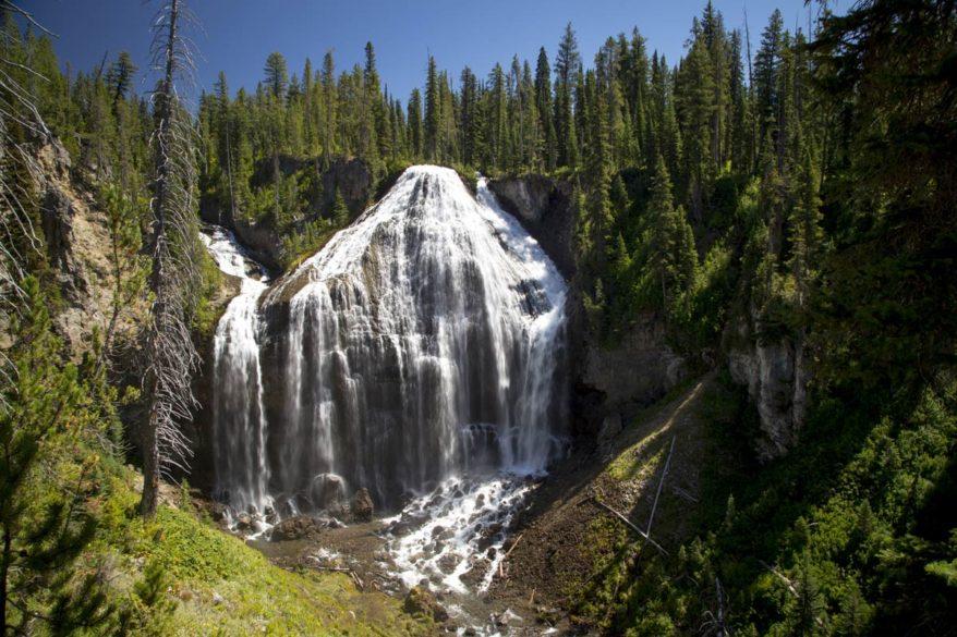 Union Falls