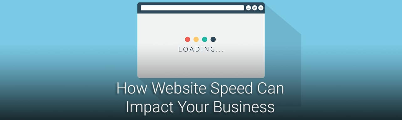 Header of this blog post containing the title and a loading browser